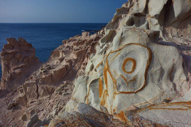 Wandern in den Frühling an Sardiniens Küsten des Südens: Naturbegegnung mit Martin und Ulrike Sinzinger