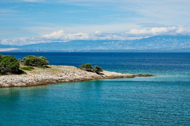 Insel Cres in der kroatischen Adria - Naturerlebnis Wanderreisen mit Martin und Ulrike Sinzinger